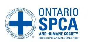 Ontario SPCA logo